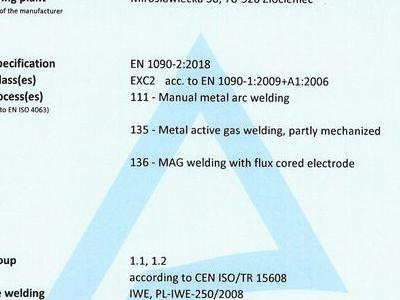 Welding-Certificate FPC EN